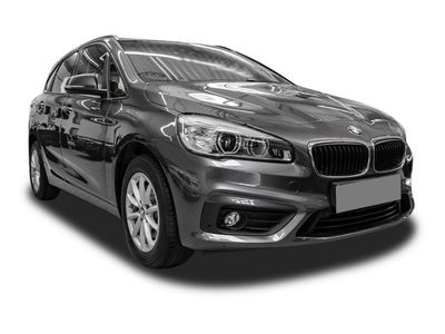 gebraucht BMW 220 Active Tourer 2.0 Diesel