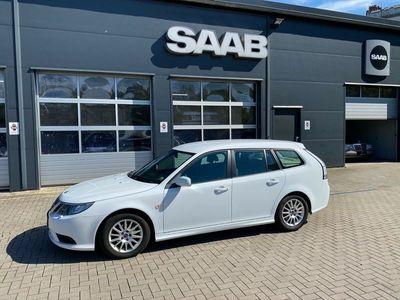gebraucht Saab 9-3 1.8t Linear BioPower SportCombi Aut.