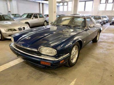 gebraucht Jaguar XJS 4.0L ,6 Zylinder, Coupe, Letzte Serie