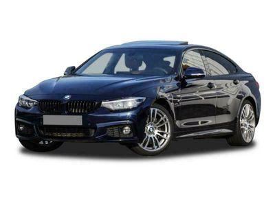 gebraucht BMW 430 Gran Coupé i M Sportpaket HK HiFi DAB LED