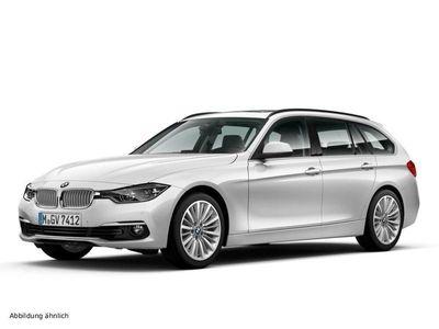 gebraucht BMW 330 d xDrive T. Luxury wenig Kilometer UPE 70.930,-