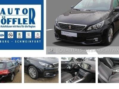 gebraucht Peugeot 308 1.5 BlueHDi 130 SW Allure EURO 6d-TEMP