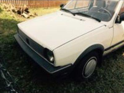 usado VW Derby Polo () 86C