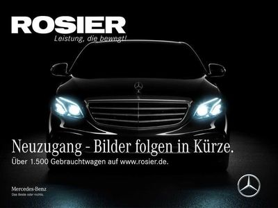 gebraucht Mercedes E220 T Avantgarde Navi LED Kamera Totw. DAB S