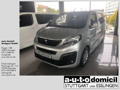 gebraucht Peugeot Traveller Business 6-Sitzer L2 2.0 BlueHDi 150 (EURO 6D Temp