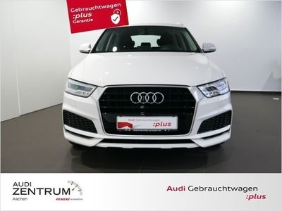 used Audi Q3 sport 1.4 TFSI cylinder on demand ultra 110 kW (150 PS) 6-Gang