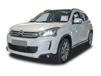 gebraucht Citroën C4 Aircross 1.8 Diesel