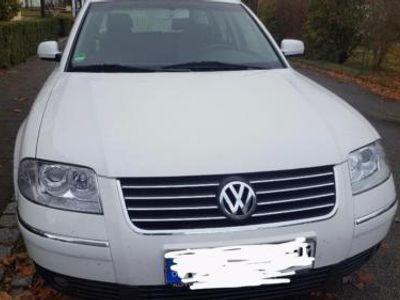 gebraucht VW Passat Vw2.5 Tdi Grünen P.