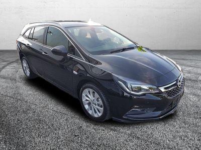 gebraucht Opel Antara K ST*Alcantara*LED*Navi*Shzg*PDC*Kamera*