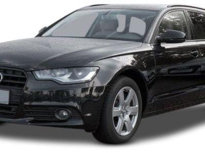 gebraucht Audi A6 Avant 3.0 TDI q S-tronic Navi Leder PDC Sitzh
