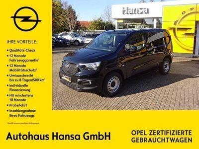 gebraucht Opel Combo Cargo Edition erhöhte Nutzlast 1,5 Diesel