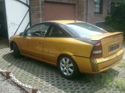 gebraucht Opel Astra coupe 1,8