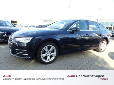 gebraucht Audi A4 Avant 1.4 TFSI Sport S tronic *NAVI*PDC*SHZ*
