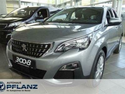 gebraucht Peugeot 3008 Active 1.2 PureTech 130 (EURO 6d-TEMP)