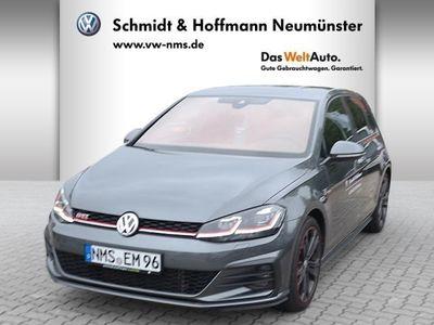 gebraucht VW Golf GTI Performance VII 2.0TSI DSG DCC ACC LED Navi Dynaudio
