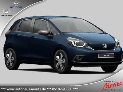 gebraucht Honda Jazz Hybrid 1.5 Executive *AKTIVER SPURASSISTENT*