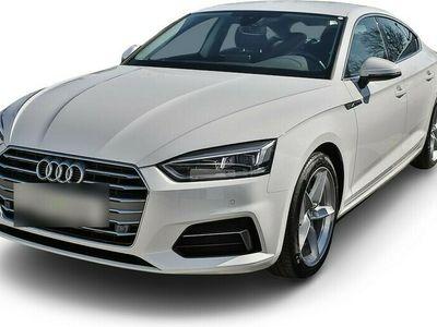 gebraucht Audi A5 Sportback A5 Sportback 2.0 TDI sport LED Navi PDC Sitzh.