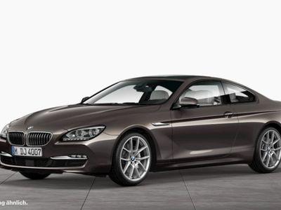 gebraucht BMW 640 d xDrive Coupe