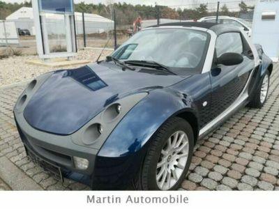 käytetty Smart Roadster Sitzheizung,Automatik,Klima