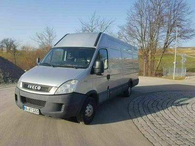gebraucht Iveco Daily 35 S 14 DPF AGile