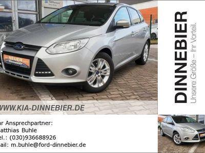gebraucht Ford Focus Trend 1.6 Ti-VCT Gebrauchtwagen, bei Autohaus Dinnebier GmbH