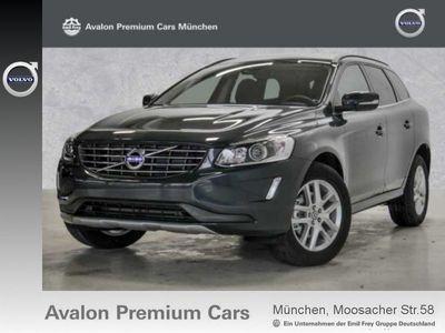 gebraucht Volvo XC60 D4 AWD Geartronic Momentum 140 kW, 5-türig (Diese