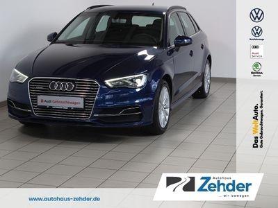 gebraucht Audi A3 e-tron SPB 1.4 TFSI,