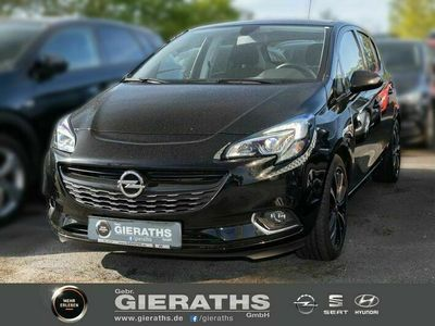 gebraucht Opel Corsa Color Edition, 5-Türer 1.4 Turbo ecoFLEX,