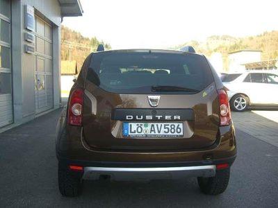 gebraucht Dacia Duster dCi 110 FAP 4x4 Prestige