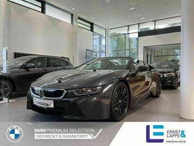 gebraucht BMW i8 Roadster    UPE: 170.310,-    Laser HUD DAB