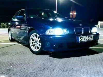 gebraucht BMW 528 e39 i tüv (no 530 535 540) LPG Autogas
