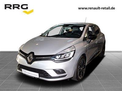 gebraucht Renault Clio IV IV 0.9 TCe 90 BOSE Navi, LED, Bose-Soundsys