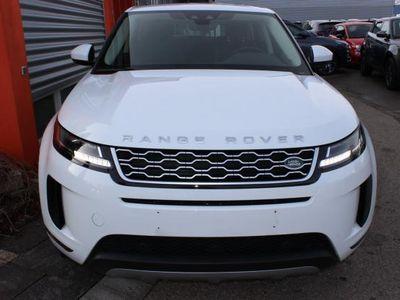gebraucht Land Rover Range Rover Modell 2020 150 PS Mildhybrid 110 kW (150 PS), ...