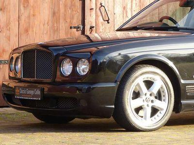 gebraucht Bentley Arnage T Mulliner Black Label