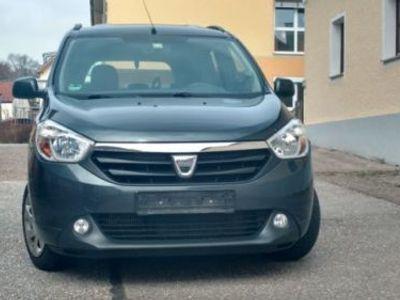 gebraucht Dacia Lodgy dci 110
