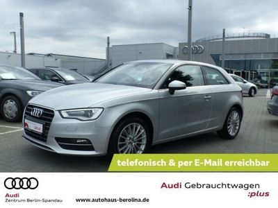 gebraucht Audi A3 Ambiente 1.8 TFSI S tronic *NAVI*XENON*PDC*