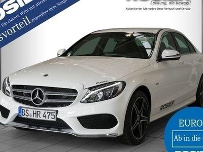 käytetty Mercedes C350e AMG Line EditionC LED+ Navi Airmatic PTS