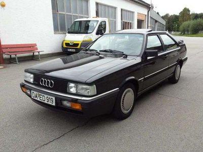 gebraucht Audi Quattro 2.2 Typ 85 Leder TOP TÜV & H NEU