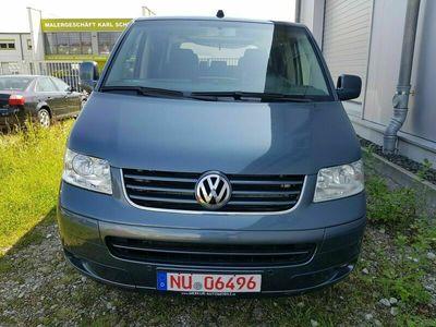 gebraucht VW T5 Multivan2.5