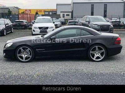gebraucht Mercedes SL350 AMG Comand Harman Kardon