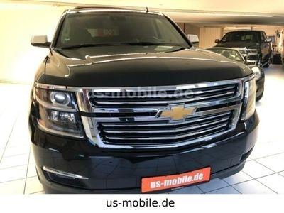 gebraucht Chevrolet Tahoe LTZ =2015= NEUES MODELL