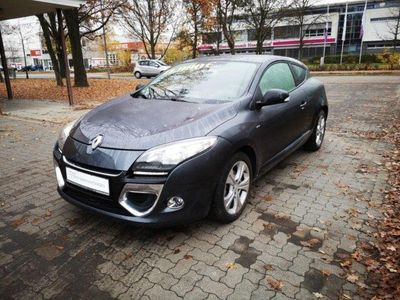 used Renault Mégane Coupé Coupe Bose Edition TCe 130
