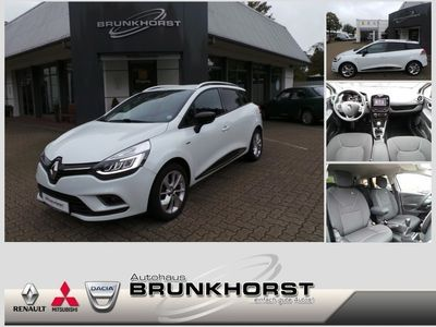 gebraucht Renault Clio GrandTour TCe 90 Limited ENERGY