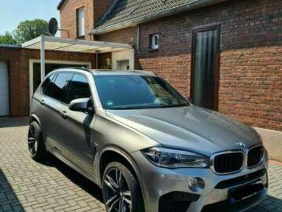 gebraucht BMW X5 M Night Edition