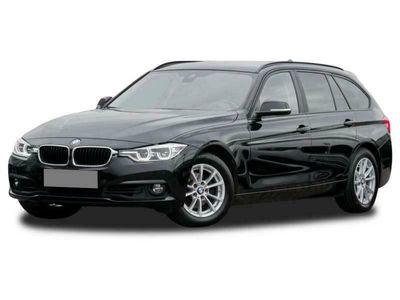 gebraucht BMW 318 i Touring Advantage Head-Up HiFi LED WLAN -