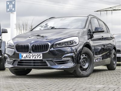 gebraucht BMW 218 Active Tourer 2er i M Sport
