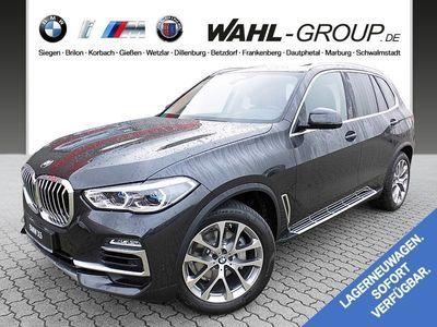 gebraucht BMW X5 xDrive30d xLine | UPE 85.000,00 EUR