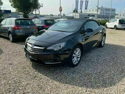 gebraucht Opel Cascada Innovation Navi Xenon