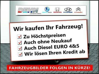gebraucht Citroën Berlingo Kasten HDi75 Leiterklappe Klima PDC