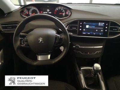 gebraucht Peugeot 308 SW 1.2 130 PureTech Active/ EPH/ Klimaautomatik